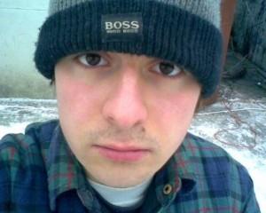 23-aastane Martin on ligi kolm kuud kadunud