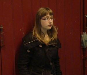Narvas kadunud 13-aastane Anastassia on endiselt leidmata