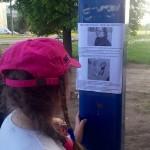 Narvas kadunud 13-aastane tüdruk leiti elusa ja tervena üles