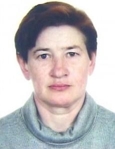 Põhja prefektuur palub abi 57-aastase Irina Korolko leidmisel!