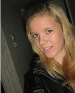 Politsei otsib 13-aastast Helenit