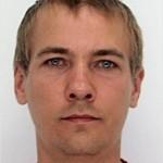 Politsei otsib 32-aastast Jevgenit
