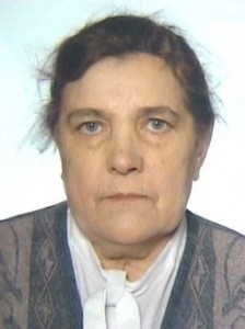 Politsei otsib Paldiskis teadmata kadunud 73-aastast Zinaidat
