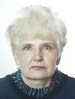 Politsei otsib teadmata kadunud 64-aastast Valentina Tšužasi