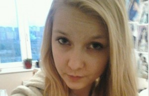 Tallinnas läks kaduma 14-aastane Kätrin