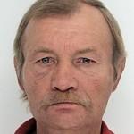 Politsei otsib teadmata kadunud 60-aastast meest