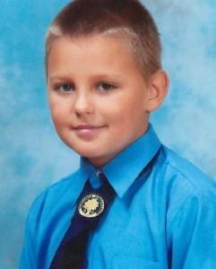 Politsei otsib 11-aastast Kirilli